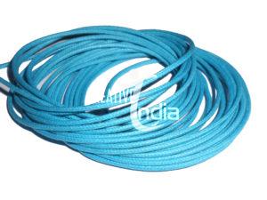 Wax Cotton Cords, Waxy Cotton Cords, Cotton Laces, Shoe Laces, Polished Cotton Cord, Braided Cotton Cords
