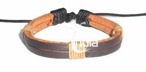 Jewelry Leather bracelet, Leather Band, Leather Calf, Braided Leather Bracelets